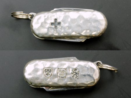 EG純銀ジッパーナイフ-2